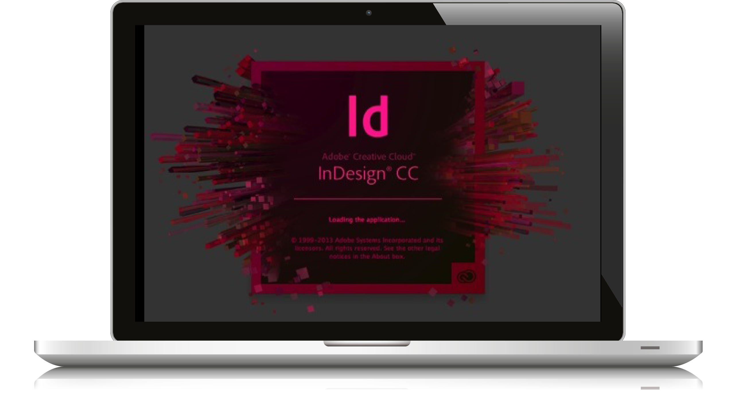 Certification TOSA Indesign
