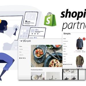 Shopify, la plateforme e-commerce qui cartonne !