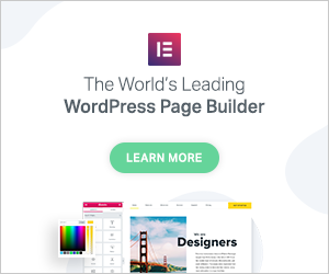 Le premier constructeur de pages WordPress au monde