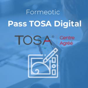 Pass complet TOSA Digital