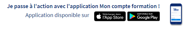 application mon compte formation Formeotic2