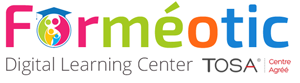 FORMEOTIC Digital Learning Center
