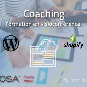 Webmarketing - Coaching
