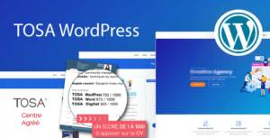 Tosa WordPress Formeotic 2020